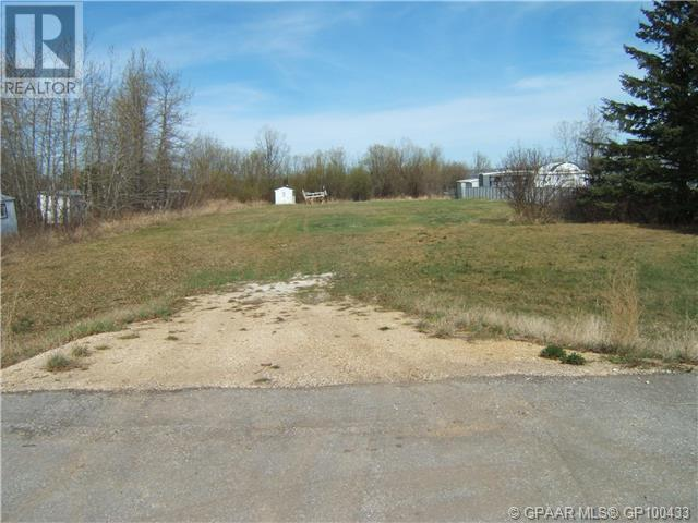 Property Image 1 for Lot #7 Peace River Avenue