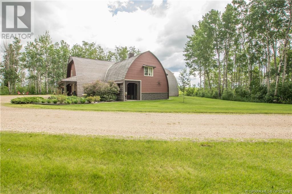 Find Homes For Sale at 71453 Range Road 211