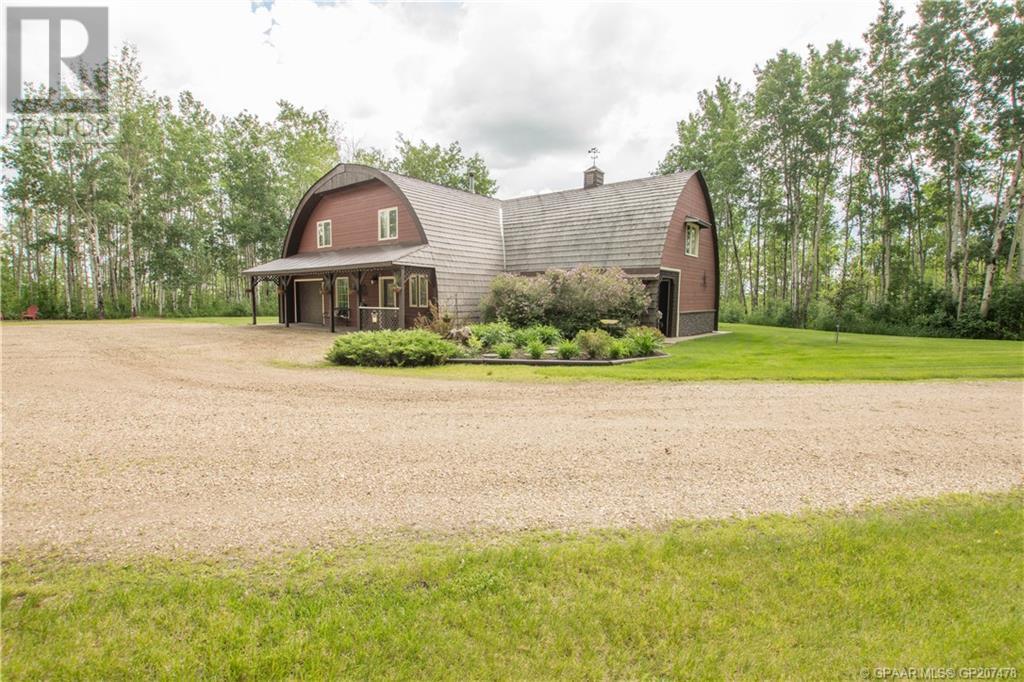 Property Image 45 for 71453 Range Road 211