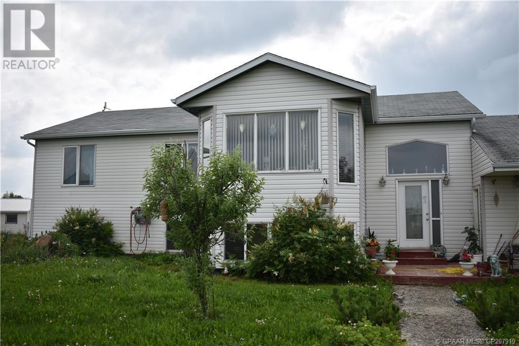 Find Homes For Sale at 82531 Range Road 102