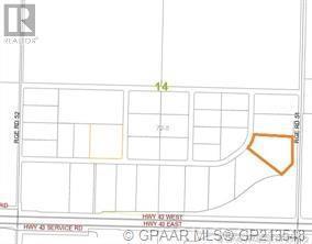 Find Homes For Sale at 9 722040 Range Road 51