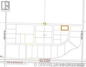 Find Homes For Sale at 2 722040 Range Road 51