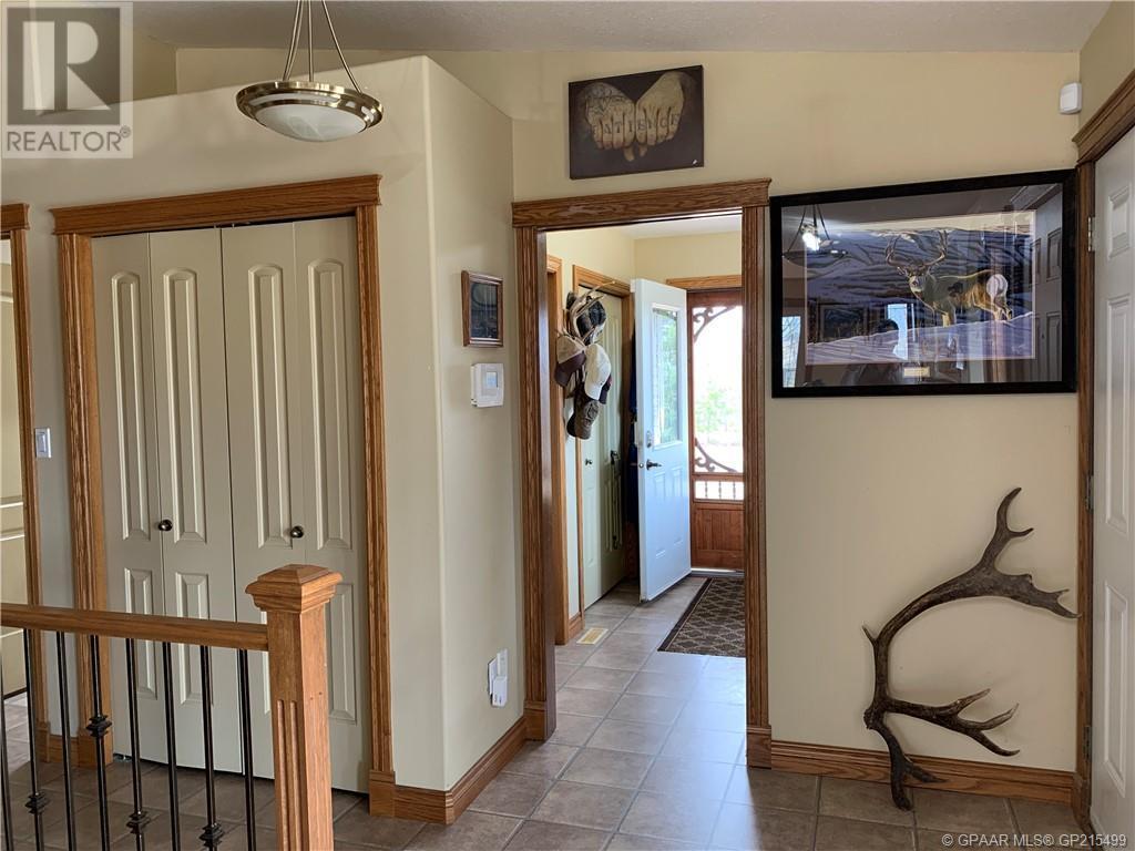 Find Homes For Sale at 251023 Highway 2