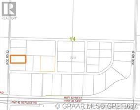 Find Homes For Sale at 722025 Range Road 52