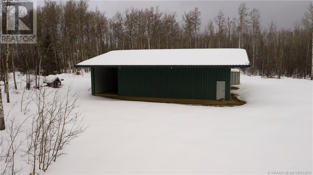 Find Homes For Sale at 750025 Range Road 51