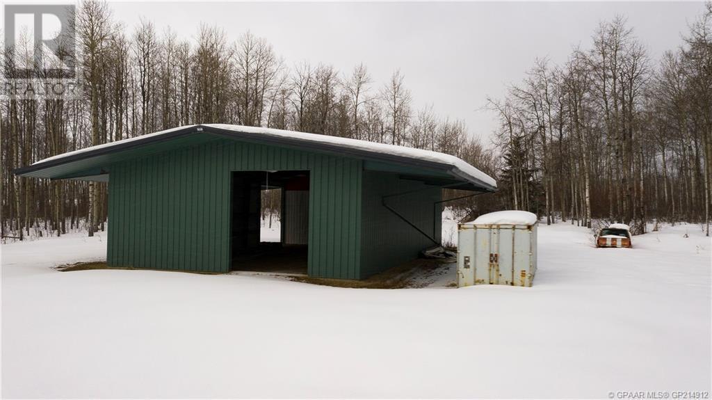 Property Image 3 for 750025 Range Road 51