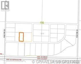 Find Homes For Sale at 74, 722040 Range Road 51