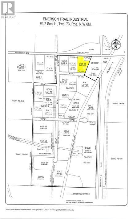 Property Image 1 for CC NE 11-73-6-W6