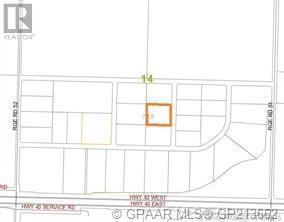 Find Homes For Sale at 42, 722040 Range Road 51