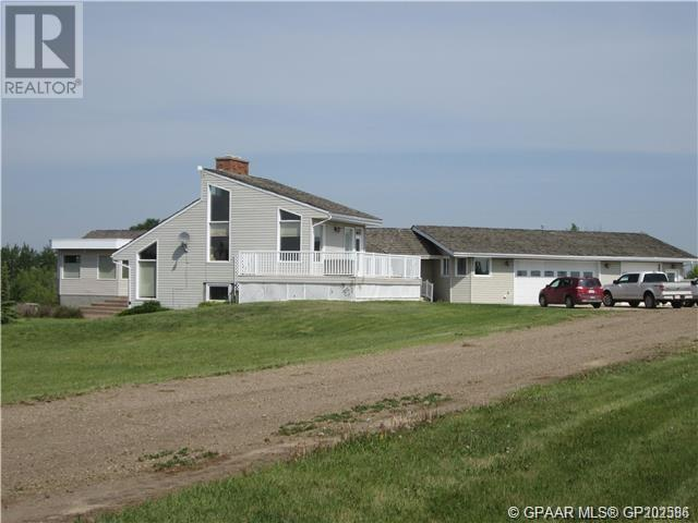 Property Image 1 for 720078 Range Road 63