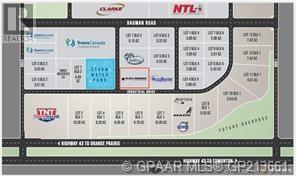 Find Homes For Sale at 54 722040 Range Road 51