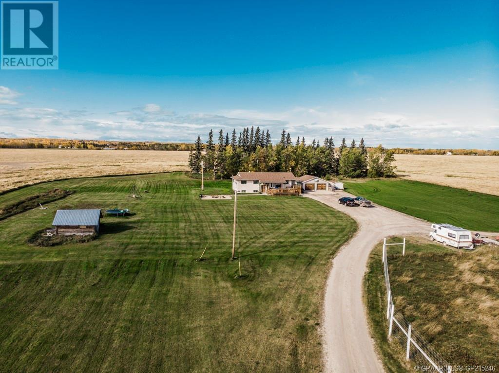 723048 Range Road 104, Beaverlodge