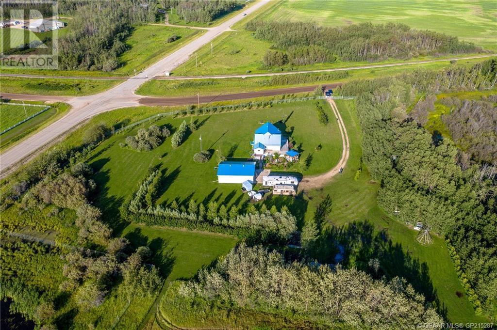 Find Homes For Sale at 735078 Range Road 61