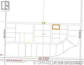 Find Homes For Sale at 34, 722040 Range Road 51