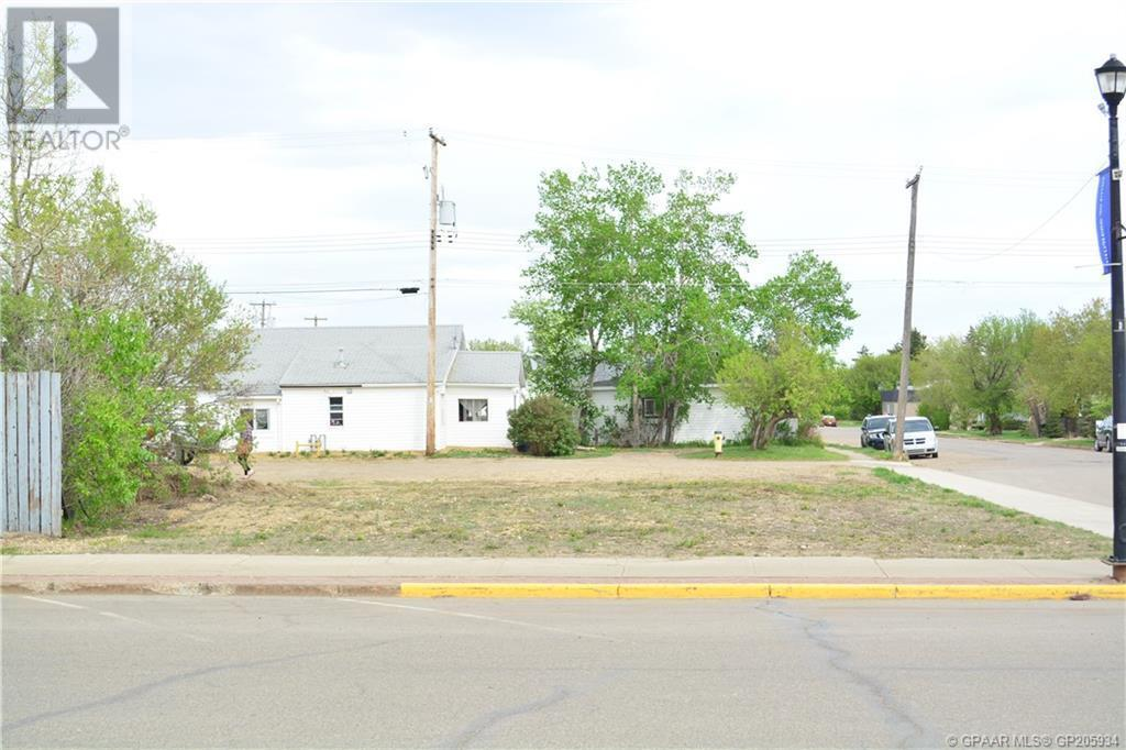 Find Homes For Sale at 5402 50 Street