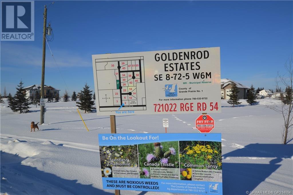 Property Image 4 for 47 721022 Range Road 54