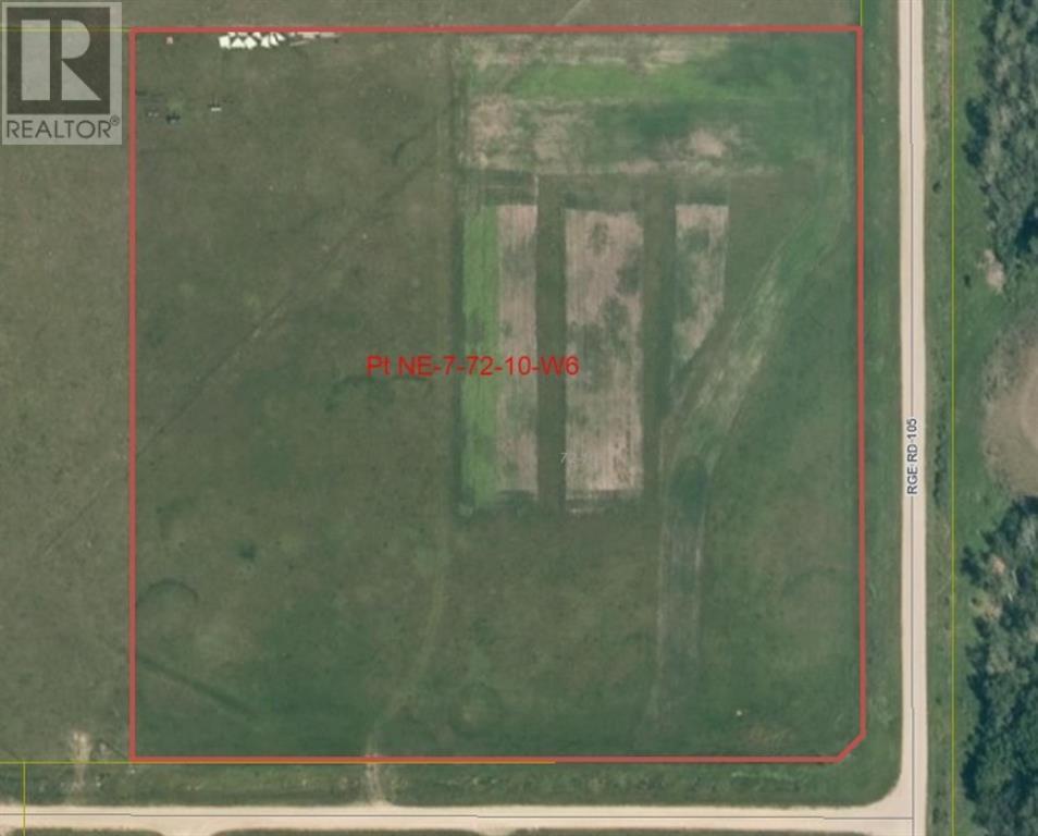 Property Image 1 for Pt NE-7-72-10-W6