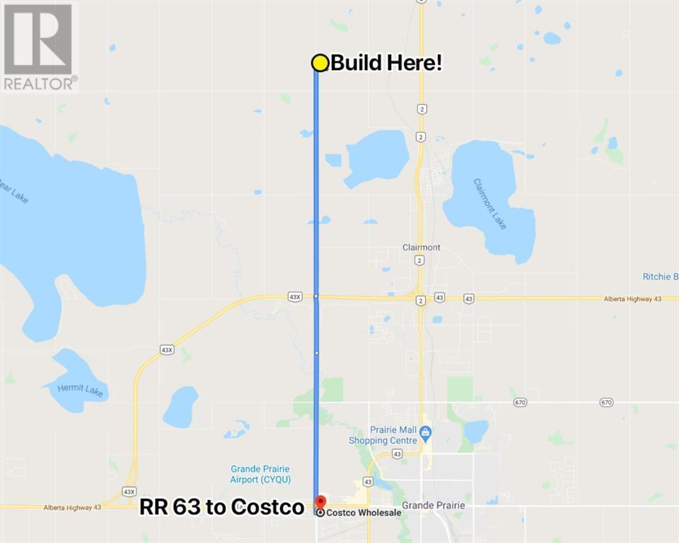 Find Homes For Sale at 5-730049 Range Road 63 Road