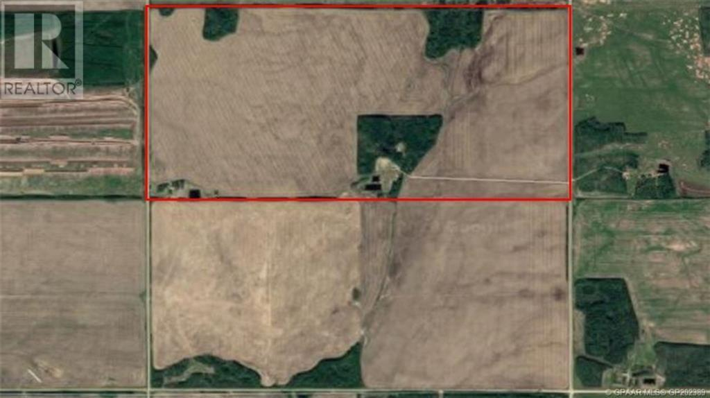 Property Image 1 for NW-14-84-4-W6   NE-14-84-4-W6 Road