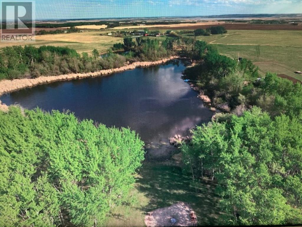 Find Homes For Sale at NE-12-74-5-W6  TRP 742 COUNTY OF GRANDE PRAIRIE Farm