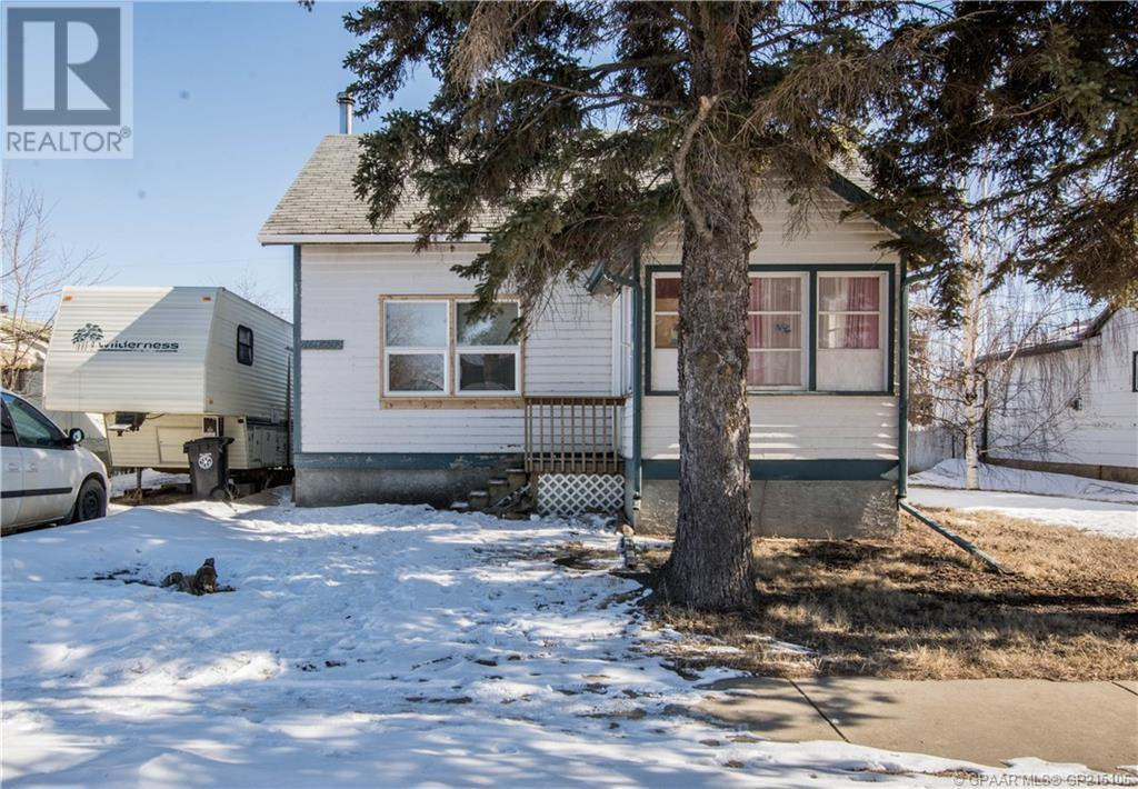 Find Homes For Sale at 4617 50 Street