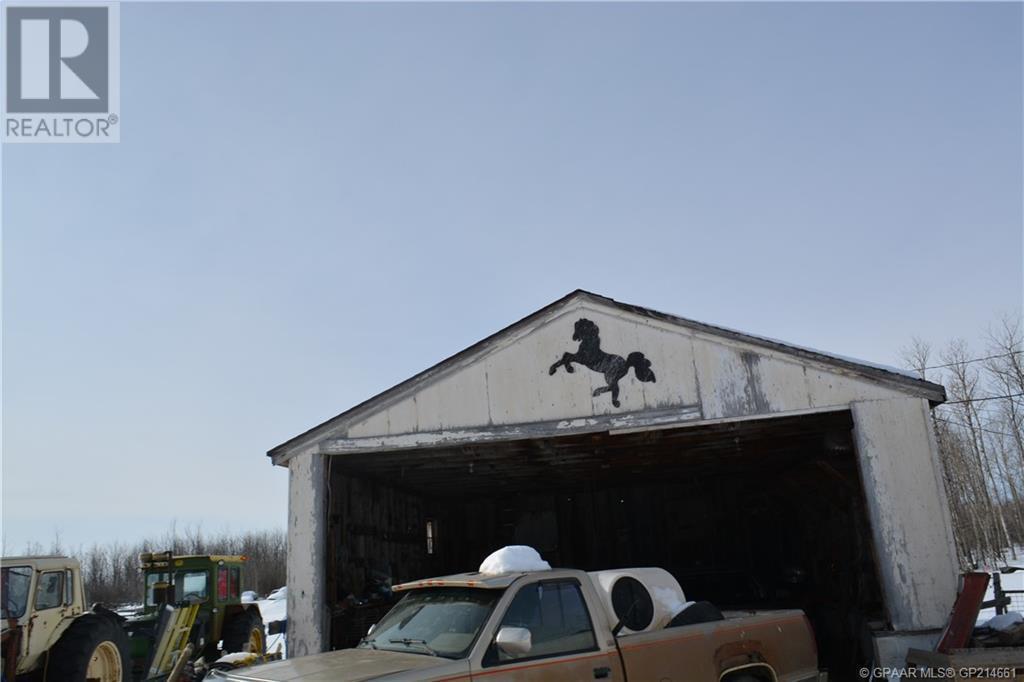 Property Image 5 for 81068 Range Road 225