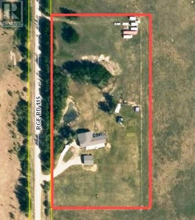 Property Image 2 for 734065 Range Road 115 Road