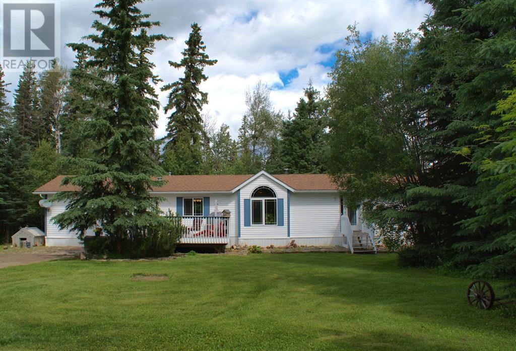 Find Homes For Sale at 61-742033 Range Road 53 Road