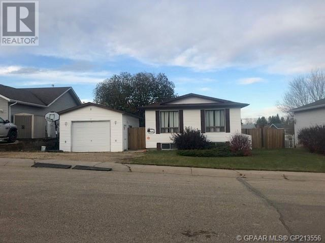 Find Homes For Sale at 5410 45 Street