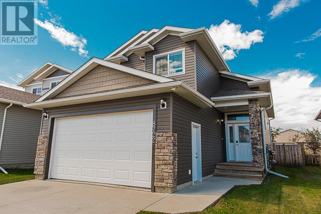 8722 Willow Drive, Grande Prairie